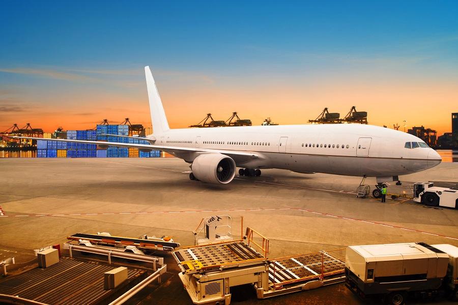 航空物流增速加快,民航局指导意见呼之欲出