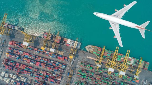 香港理工大学紧贴香港 天辰登陆未来发展 为航运物流界培育管理专才