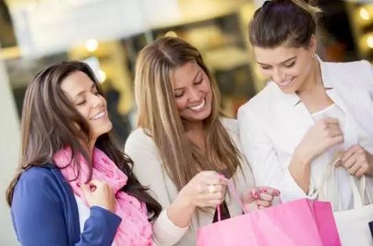 女性经济正助推一场电商江湖洗牌的腥风血雨