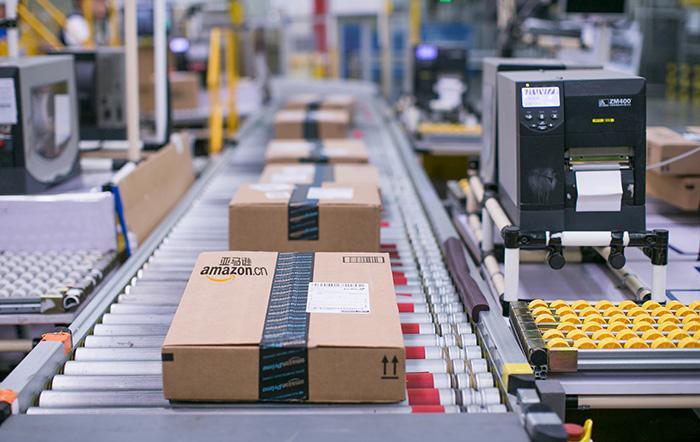 亚马逊跨境电商卖家为何每次都选择义乌宜速国际物流公司?
