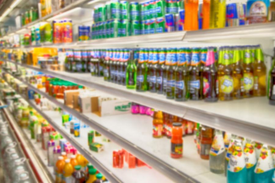 快消品行业之零售物流分析