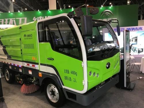 在电池,电机,控制系统三个方面的技术创新,成功解决新能源汽车发展