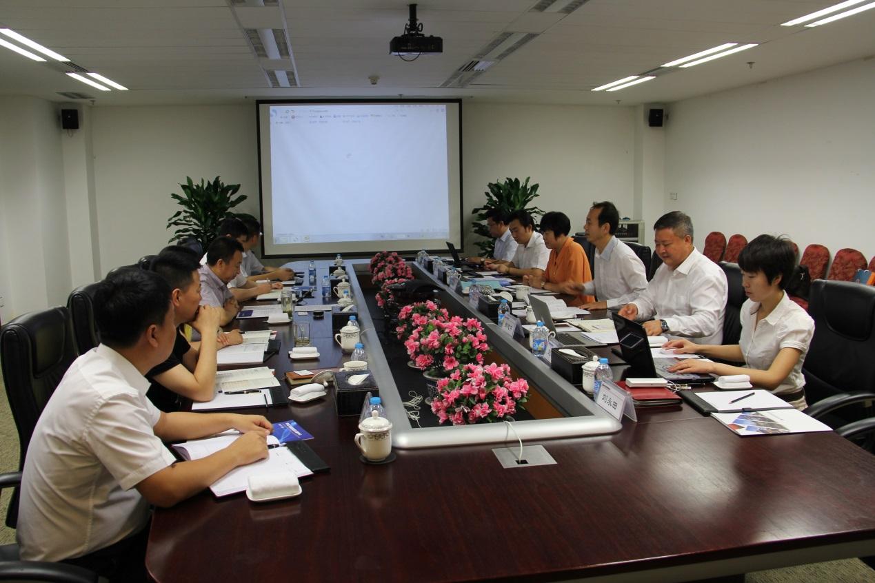... 神华物资集团洽谈合作_资讯中心_中国物流与采购网