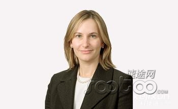 杰奎琳-雷瑟斯(速途网配图)-雅虎副总任阿里巴巴董事 双方曾立 君子