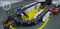 杭州百世网络科技有限公司:快递自动分拣系统