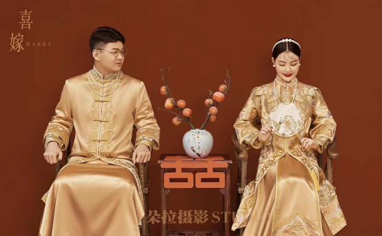 开封郑州婚纱摄影排名哪家好【朵拉摄影】工作室排行婚纱照凝聚幸福时光
