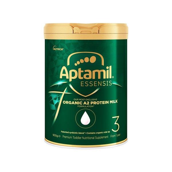 ABM平台全球首发 爱他美ESSENSIS幼儿配方奶粉:每一滴,拥抱完美