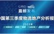 物联云仓携手中仓协推出《2020年中国第三季度物流地产分析报告》
