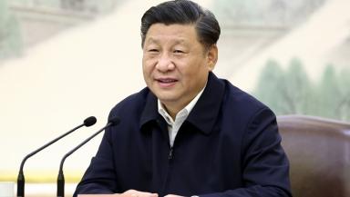 习近平主持召开全面推动长江经济带发展座谈会并发表重要讲话