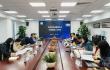 蔡进出席中国供应链管理年会主席团第二次会议
