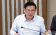 崔忠付出席并主持2021年第二季度第一次团体标准化工作会议