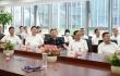 中物联党委组织党员干部职工认真收听收看庆祝中国共产党成立100周年大会直播实况
